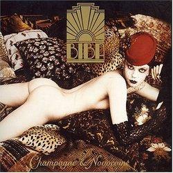 Biba: Champagne & Novocaine