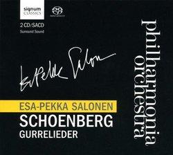 Arnold Schoenberg: Gurrelieder [Hybrid SACD]