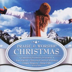 Praise & Worship Christmas: Christian Favorites