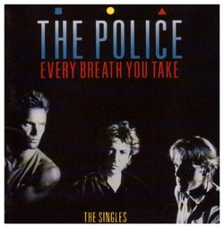 Every Breath You Take: Singles