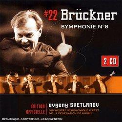 Bruckner: Sym No 8