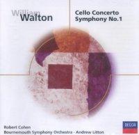 Cello Concerto / Symphony 1