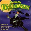 Halloween Rock And Roll Party With Sha Na Na