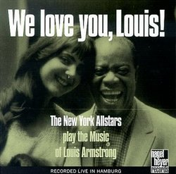 We Love You, Louis!