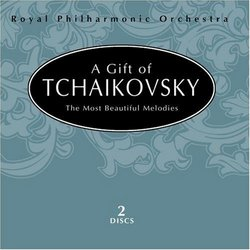Tchaikovsky - Beautiful Melodies