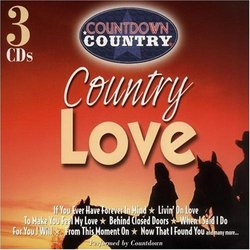 Country Of Love