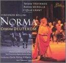 Bellini: Norma / Cillario, Deutekom, Troyanos