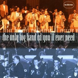 Only Big Band CD You'll Ever Need
