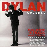 Dylan Covered Mojo Tribute 15 Track Cd