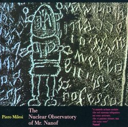 Nuclear Obstervatory of Mr Nanof