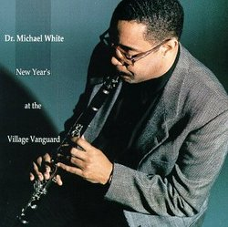New Years at the Village Vanguard