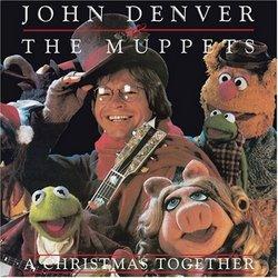 John Denver & The Muppets A Christmas Together