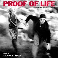 Proof of Life: Original Motion Picture Soundtrack (2000 Film)