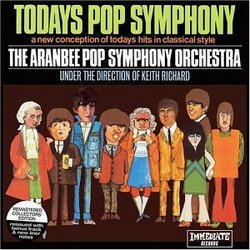 Today's Pop Symphony