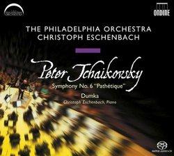 Tchaikovsky: Symphony 6 Pathetique
