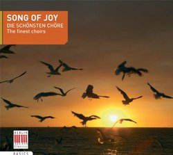 Song of Joy: The Finest Choirs
