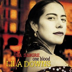 One Blood: Una Sangre
