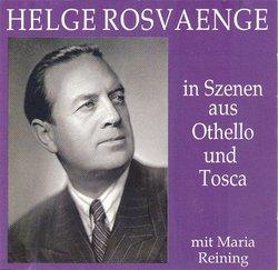 Sings Puccini & Verdi