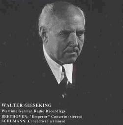 Wartime German Radio Recordings