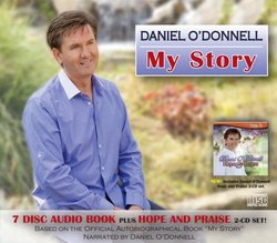Daniel O'Donnell: My Story