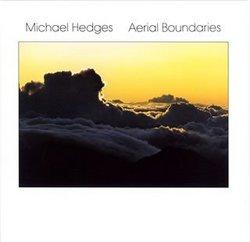 Aerial Boundaries (24bt)