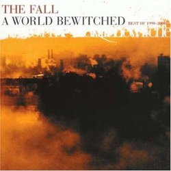 World Bewitched-Best of