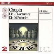 Chopin: 21 Nocturnes; 26 Préludes