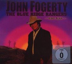 The Blue Ridge Rangers Rides Again [CD/DVD]
