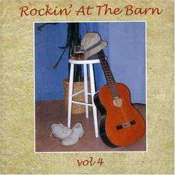 Rockin' at the Barn, Vol. 4