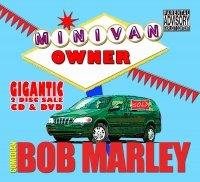 Comedian Bob Marley Minivan Owner