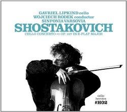 Cello Heroics Vol. 2 ? Shostakovich: Cello Concerto, No.1