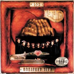 L.T.D. - Greatest Hits
