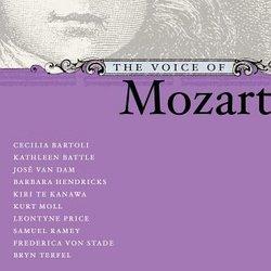 Voice of Mozart