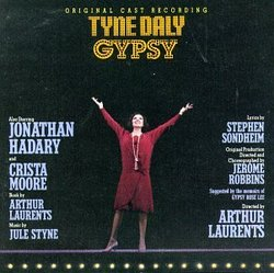 Gypsy (1989 New York Revival)