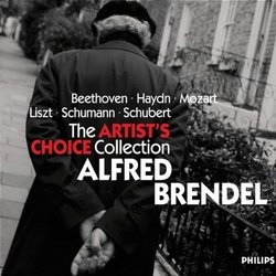 The Artist's Collection: Alfred Brendel [Box Set]