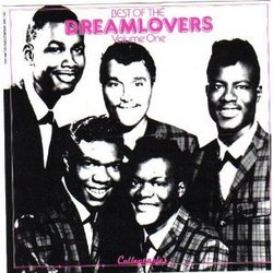The Best of the Dreamlovers, Vol. 1