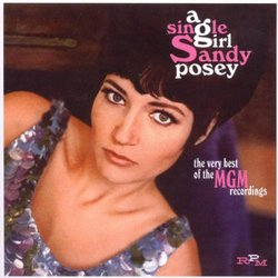 Single Girl: Very Best of Mgm Years