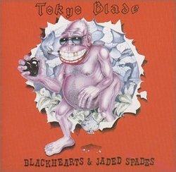 Black Hearts & Jaded Spades