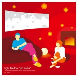 Light Mellow: Red Aosis