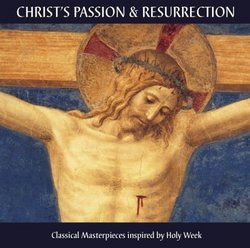 Christ's Passion and Resurrection