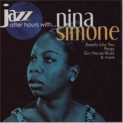 Jazz After Hours With Nina Simone