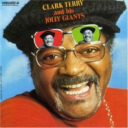 Clark Terry and His Jolly Giants