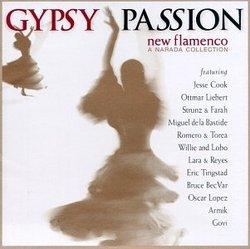 Gypsy Passion: New Flamenco (Narada Collection Series)