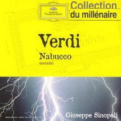 Verdi: Nabucco [Extraits]