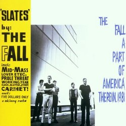 Slates/Part of America Therein