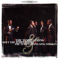 Meet the Temptation / Sing Smokey