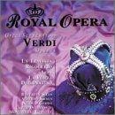 Great Scenes from Verdi Operas