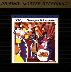 Oranges & Lemons [MFSL Audiophile Original Master Recording]