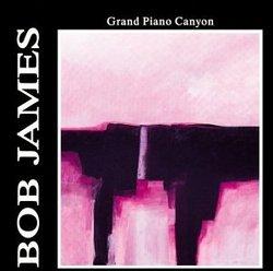Grand Piano Canyon