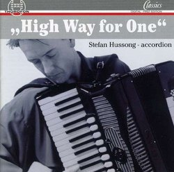 High Way for One